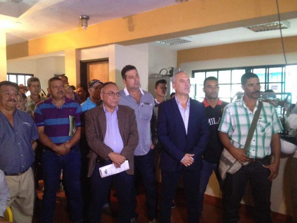Nerio Naranjo: No hay otra vía de progreso que apostar al desarrollo ...